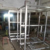 Skid Pipe Frames 03