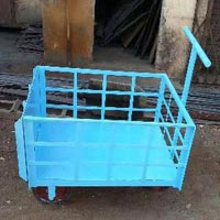 Steel Trolleys 03