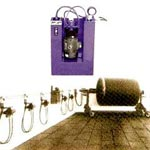 Hydraulic Batching Unit