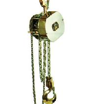 stainless steel hoist chain