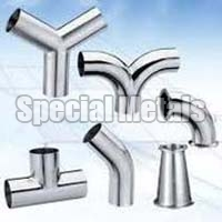 Stainless Steel Dairy fitting Elbow
