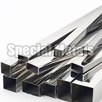 Stainless Steel Rectangular Tube