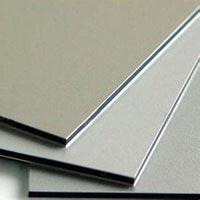 Aluminium Alloy Marine Plates