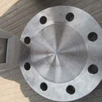 Duplex Stainless Steel Blind Flanges