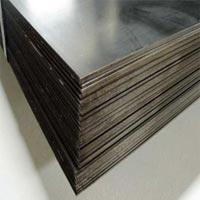 Mild Steel Plates IS 2062