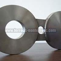 Stainless Steel Spectacle Flanges