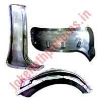 Aluminium Mould