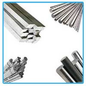 Alloy Steel Rods, Bars