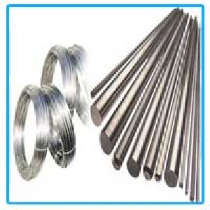 Nickel Alloy Rods, Bars