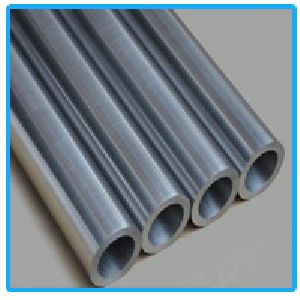 Niobium pipes