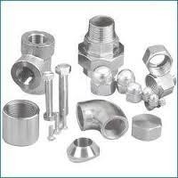 Titanium Ferrul Fittings