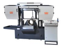 Semi Automatic Double Column Bandsaw Machines