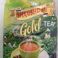 Shambhu Ji Gold Tea 01