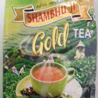 Shambhu Ji Gold Tea