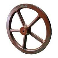 Crane Wheels