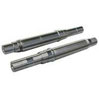 Stepped Shafts