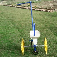 Manually Operated Seed Drill 01