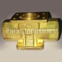 1P Brass Gas Regulator Parts