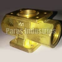 2P Brass Gas Regulator Parts