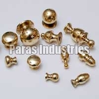 Brass Hardware Parts