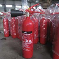 CO2 Fire Extinguisher 02