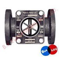 Rotary Wheel  Flow Indicator
