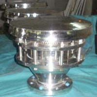 Flashback Flame Arrestor