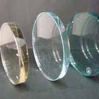 Toughened Borosilicate Glass