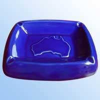 Ceramic Ashtray (SC-0162)