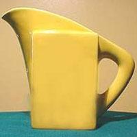 Ceramic Jug 01