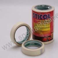Paper Masking Tapes