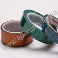 Single and Double Sided Film Tapes