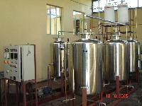 Honey Processing Plant 03