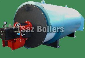 Hot Air Generators