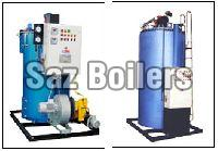 Hot Oil Heaters