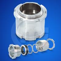 Marine & JIS Type Cable Glands