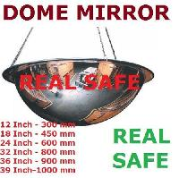 Convex Mirror, Dome mirror