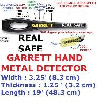 Hand Held Super Metal Detector