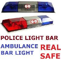 Police Bar Light
