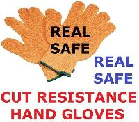 Safety Product (Cut Proof Gloves)