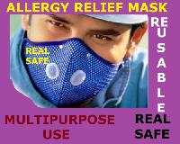Safety Product (Filter Mask)