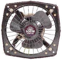 """6"""" High Speed Heavy Duty Exhaust Fan"""