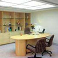 Modular Office Suites