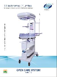 Open Care System (Tiana-D)