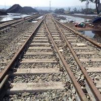 Railway Track Construction