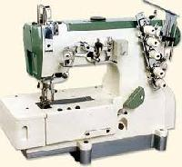 flatlock sewing machine
