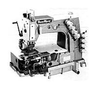 Multiple Needle Chain Stitch Machine-ks-1404pmd | 1412p