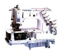 Multiple Needle Chain Stitch Machine-sr-1508p