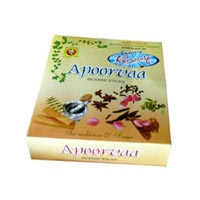 Apoorvaa Floral Incense Sticks