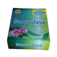 Suryodaya Floral Incense Sticks